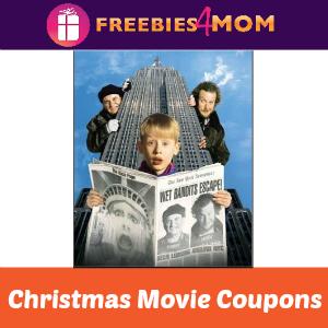 Coupons: Save on Christmas Movies