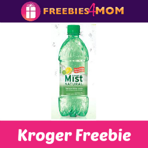 Free Sierra Mist at Kroger