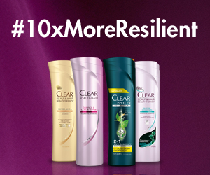 Clear #10XMoreResilient Challenge
