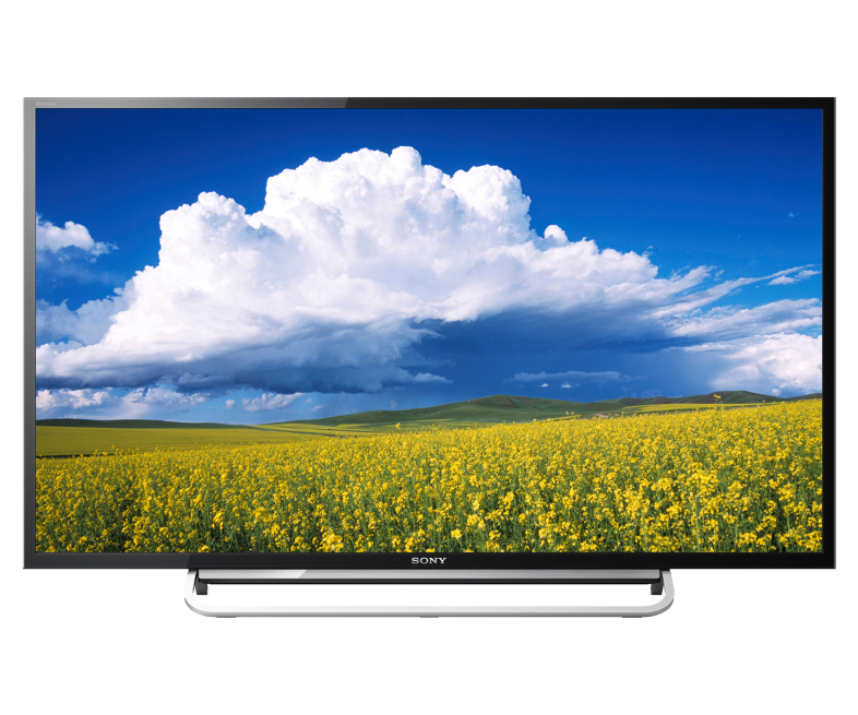 """23% off 40"""" Sony Smart LED HDTV with Free Shipping"""