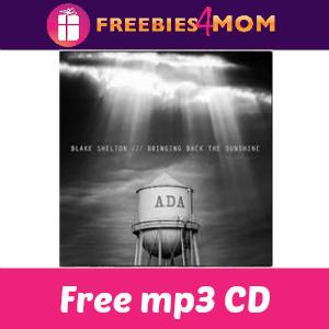 Free Music: Blake Shelton mp3 Full CD