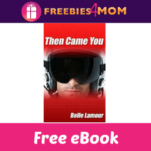 Free eBook: Then Came You ($2.99 Value)