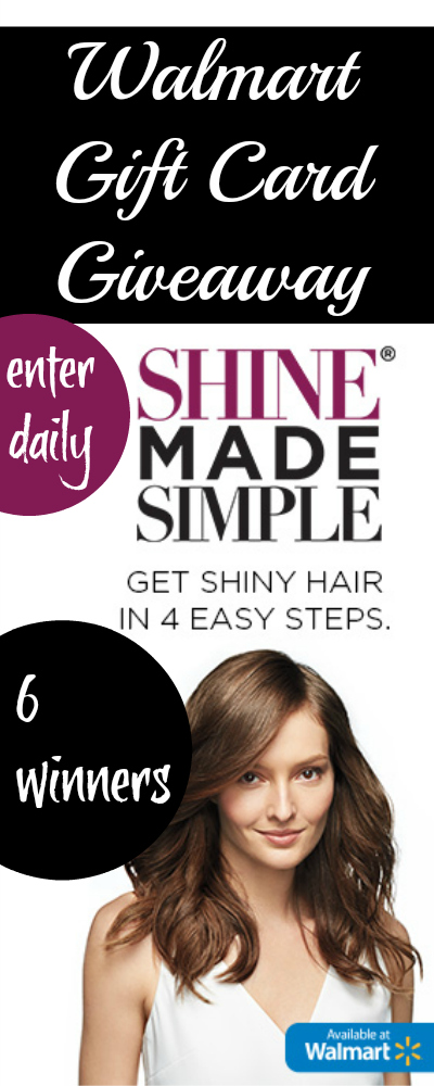 Style Made Simple Giveaway (6 winners)