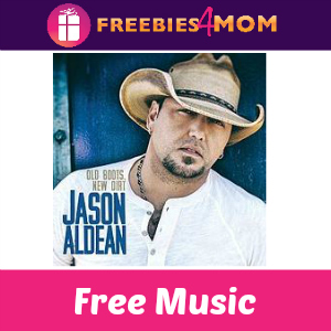 Free Music: Jason Aldean mp3 Full CD