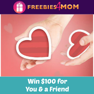 Sweeps Coupons.com Share the Love