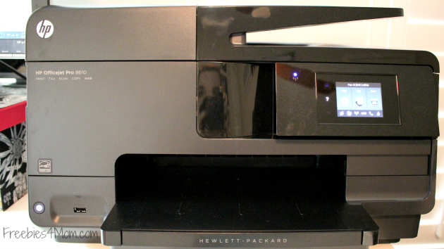HP Officejet Pro 8610 Printer