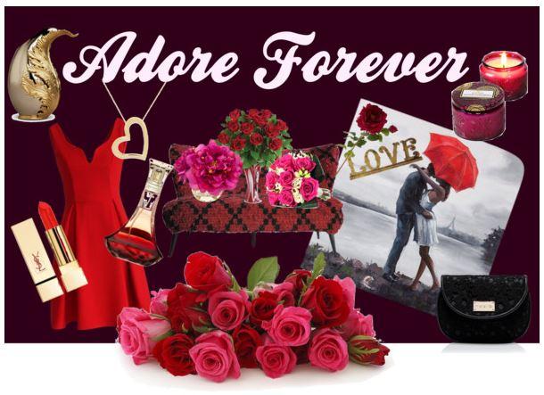 Adore Forever
