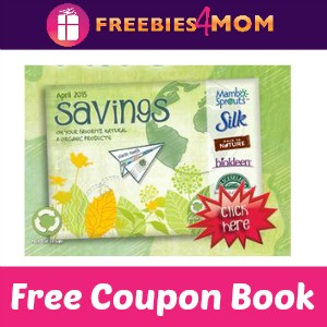 Free Mambo Sprouts Coupon Book for Summer