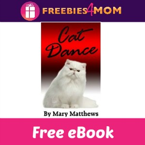 Free eBook: Cat Dance by Mary Matthews
