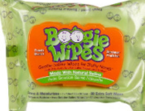 🤧Coupon Save $0.50 Off Boogie Wipes
