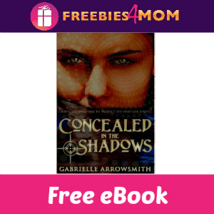 Free eBook: Concealed in the Shadows