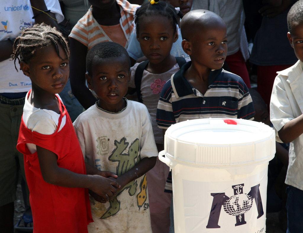 Somalia kids