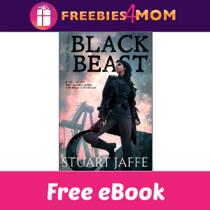 Free eBook: The Way of the Black Beast