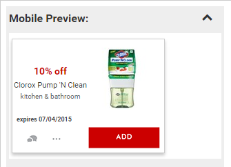 Cartwheel Offer3