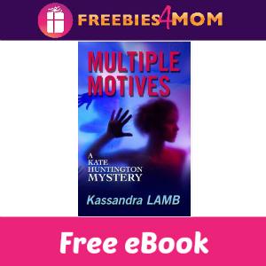 Free eBook: Multiple Motives ($3.99 Value)