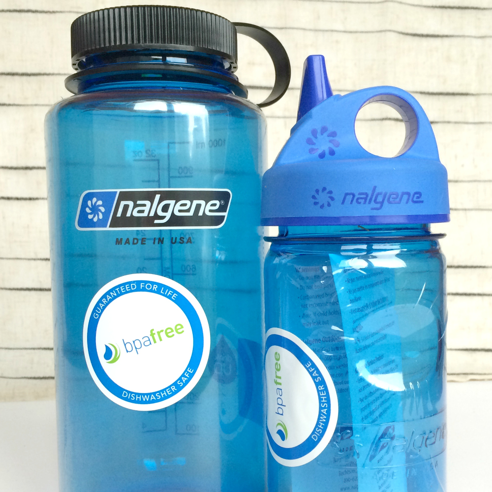 My Nalgene Bottles 1000x1000