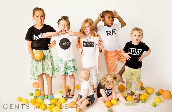 $11.95 Unisex Kids Graphic Tees