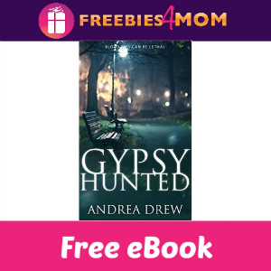 Free eBook: Gypsy Hunted