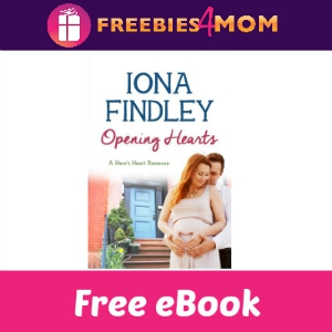 Free eBook: Opening Hearts ($3.99 value)