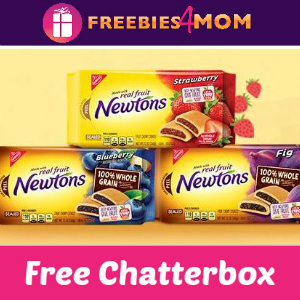 Apply to be a Newtons Kroger Chatterbox