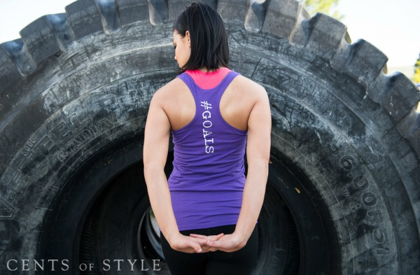 $12.95 Workout Tanks (+ Necklace Deal)
