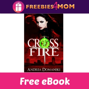 Free eBook: Crossfire ($3.49 Value)