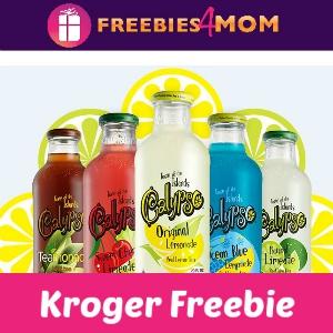 Free Calypso Lemonade at Kroger