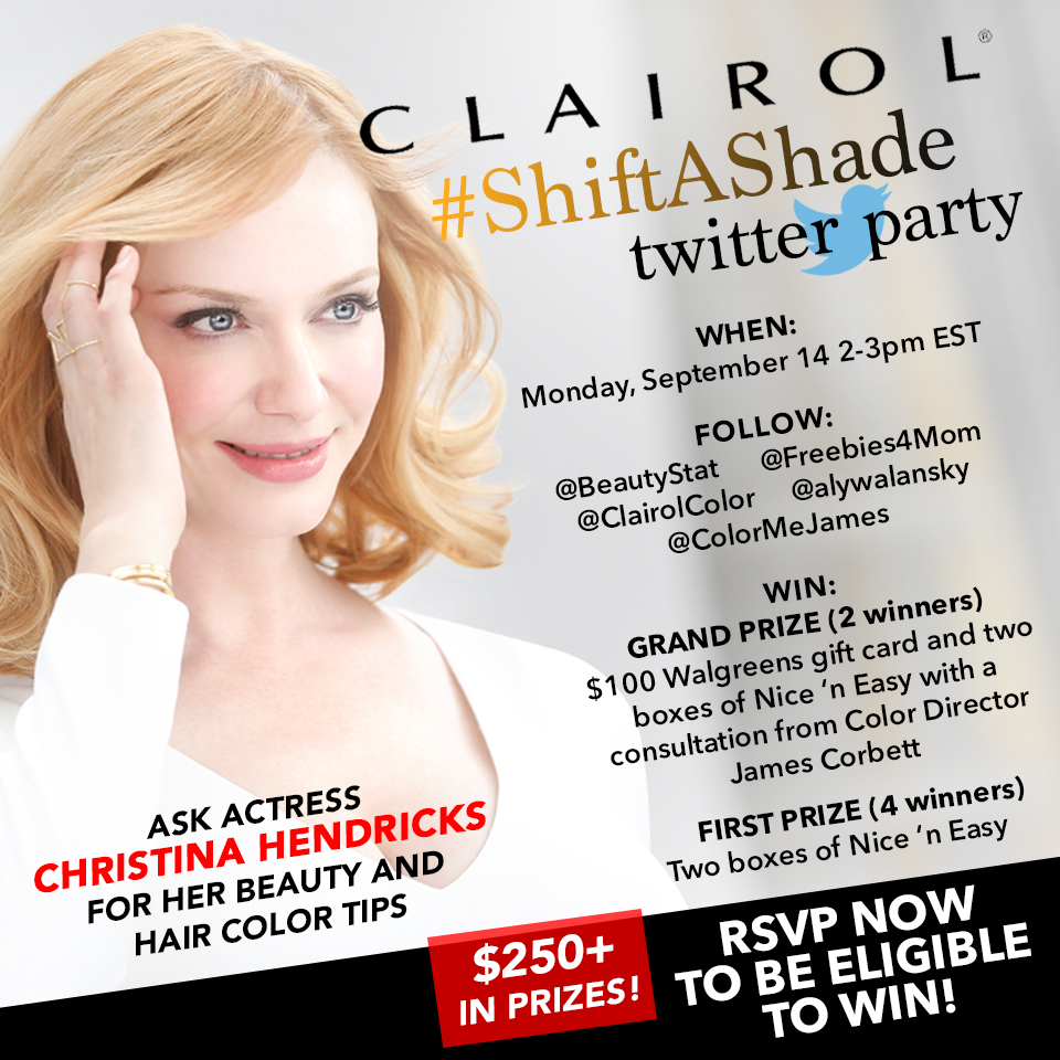 Clairol Nice N Easy Natural Light Ash Brown