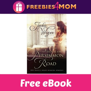 Free eBook: The House on Persimmon Road