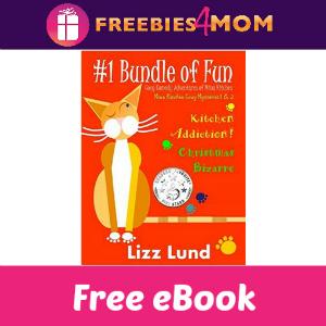 Free eBooks: Lizz Lund Bundle of Fun