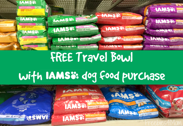 Iams Healthy Naturals Dry Dog Food