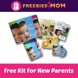 Free Kit For New Parents in California