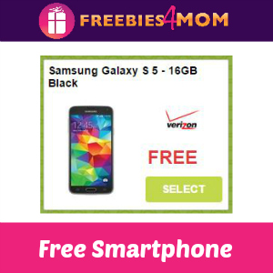 Free Smartphone from Schlotzsky's