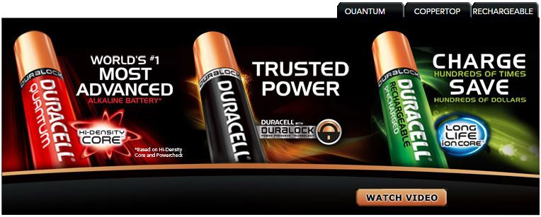 Battery Ad