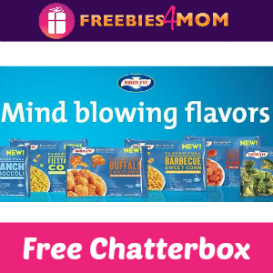 Free Chatterbox: Birds Eye Flavor Full