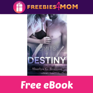 Free eBook: Limits of Destiny