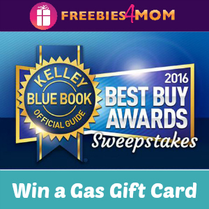 Sweeps Kelley Blue Book Best Buy Awards