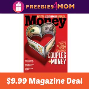 Money Magazine $9.99