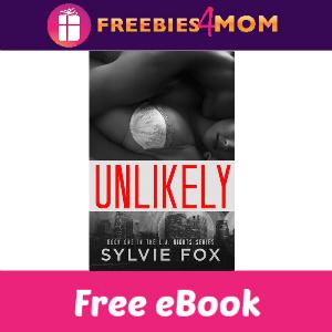 Free eBook: Unlikely ($3.99 Value)
