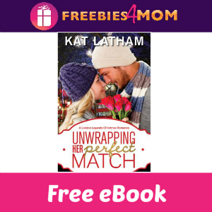 Free eBook: Unwrapping Her Perfect Match