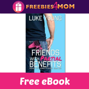 Free eBook: Friends With Partial Benefits