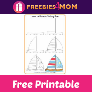 Free Learn to Draw Printables