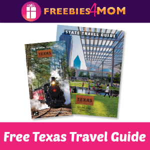 Free Texas Travel Guide