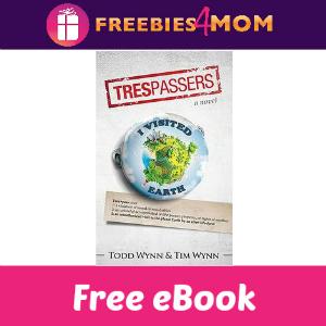 Free eBook: Trespassers ($7.99 Value)