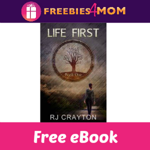 Free eBook: Life First ($2.99 Value)