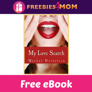 Free eBook: My Love Search ($2.99 Value)