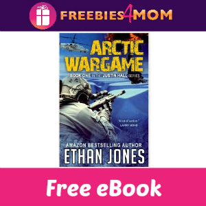 Free eBook: Arctic Wargame ($2.99 Value)