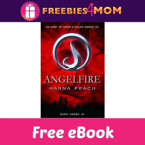 Free eBook: Angelfire ($3.99 Value)