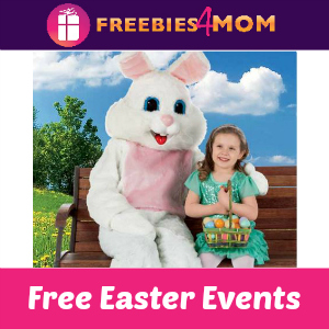 Free Easter Event at Bass Pro