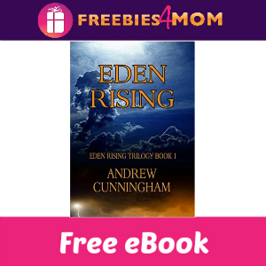 Free eBook: Eden Rising ($3.99 Value)